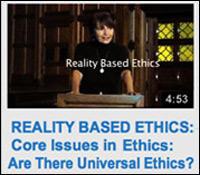 Universal Ethics Youtube Video